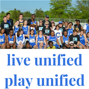 Live Unified, Play Unified: CHS Unified Track and Field Kicks Off Fourth Season