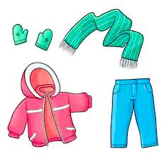 Clothing Closet