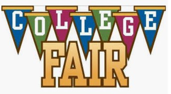 Metro Detroit College Fair in Novi  -                             NOTICE NEW DATE!!!!!!