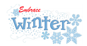 What is Embrace Winter?