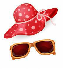 Hat and Sunglasses Day - Thurs. May 20