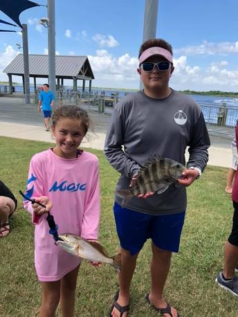 Heavenly Fish Fest Success!