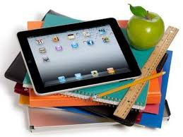 Have your iPad and login Info