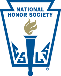 From our National Honor Society Chapter