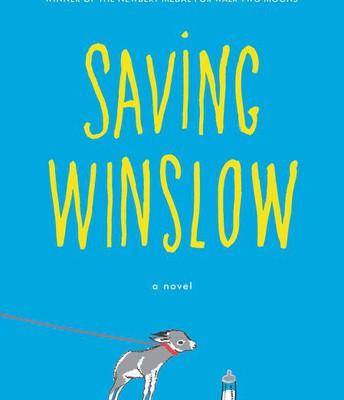 """""""Saving Winslow"""""""