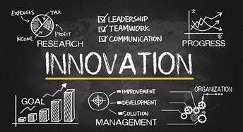 STEM Word of the Week: Innovation