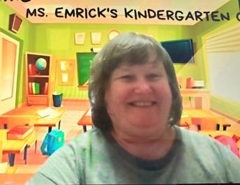 Ms. Emrick