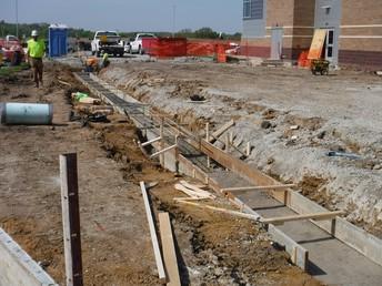 Construction Phase 3