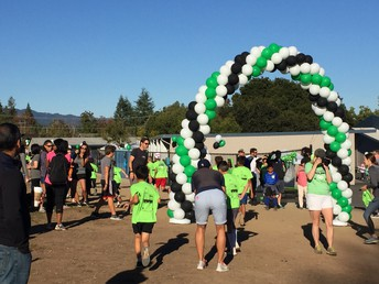 Getting the Day Started