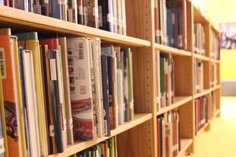 Hispanic Heritage Month Reading Challenge