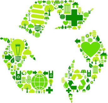 Sustainability Corner