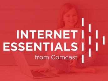 FREE Internet Essentials from Comcast