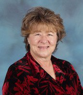 Ms. Billi Jo Morris, School Secretary