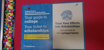College Board Scholarship