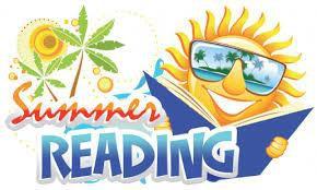 Summer Reading Program!