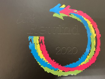 2020-2021 Yearbook and Important Deadlines