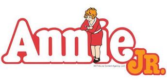 Annie Jr. Information