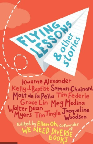 6th Grade: Flying Lessons CultureGrams