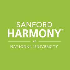 Sanford Harmony Training
