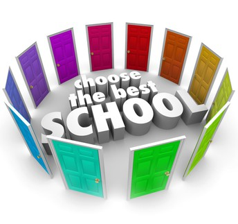 WBSD School Of Choice Information