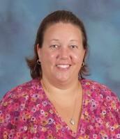 Ms. Brandi Zimmerman