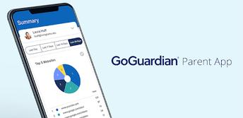 GoGuardian Parent App