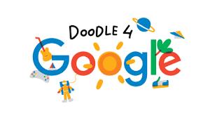 """""""Google Doodle"""" contest!"""