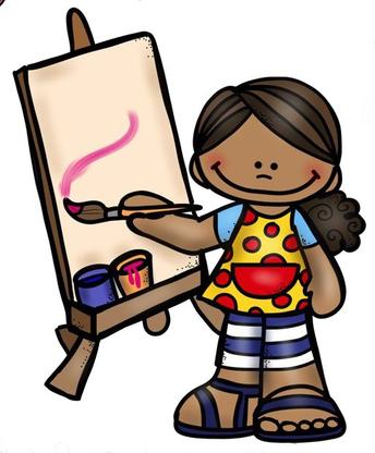 TITLE I FAMILY ART CLASSES