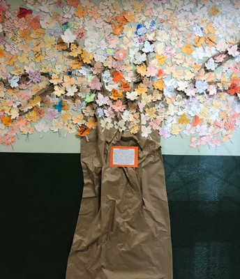 Our Unity Tree