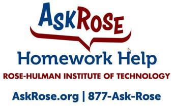 Ask Rose Homework Help