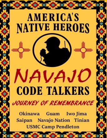 Native Code Talkers