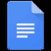 A Shared Google Doc