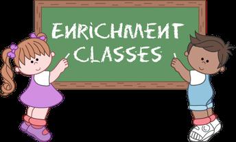 Community School-- Eagle's Nest & Enrichment