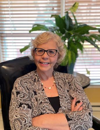 Anne Draus, MVP Program Coordinator