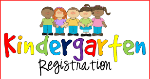 Kinder Registration & Orientation