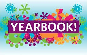 Yearbooks are Ready!