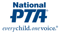PTA Proud ~ We're Part of the Largest Child Advocacy Association in America