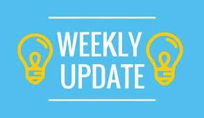 Weekly Updates
