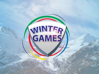 MOVE BUILD GROW: WINTER GAMES