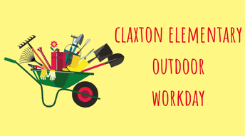 Calling All Helping Hands: Outdoor Workday Tomorrow, Saturday June 1 9am-1pm