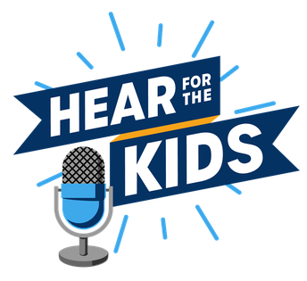 Hear for the Kids Podcast: COVID-19 Support Program