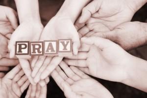 Notre Dame Pray For Us