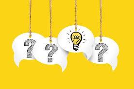 Questions get questions