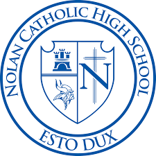 Nolan Catholic High School 8th Grade Parent Information Night