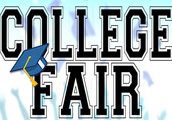 College fairs happening across the state