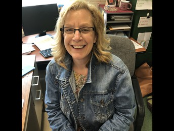 Marlene Hulszier, Retiring Special Education Teacher