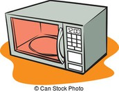 Microwave Update