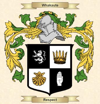 Whakaute