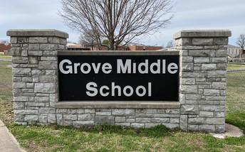 Grove Middle School