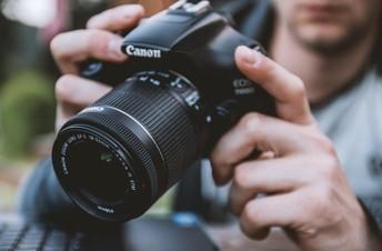 camera photo